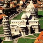 Pisa, Lucca e la Tenuta di San Rossore