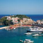 Isole Ponziane o Pontine